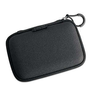 Housse de transport pour  Garmin Zumo 595 Travel Edition