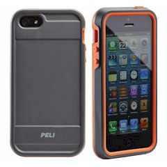 Coque de protection Pelicase pour iPhone 5