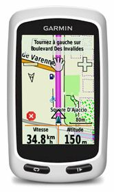 Garmin GPS EDGE Touring