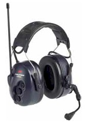 Casque Peltor LiteCom (Plus)